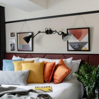 The Mont Hotel Dublin 2 Suite