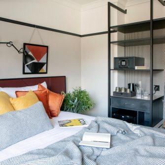 The Mont Hotel Dublin 2 Bedroom