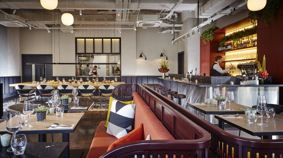 Speranza Restaurant